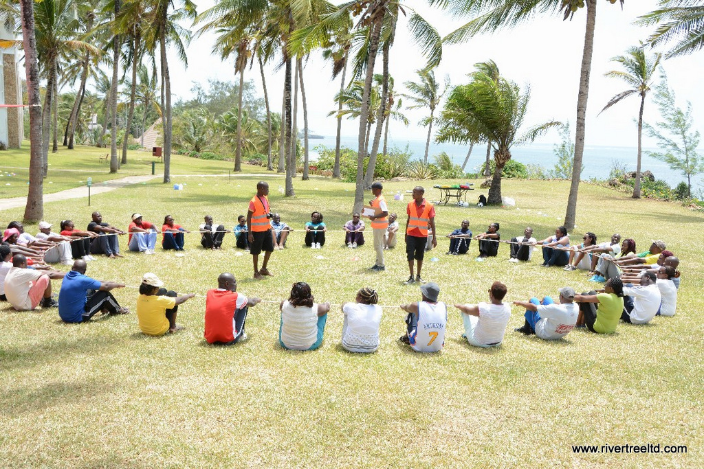 Team Building, Retreat & Camps